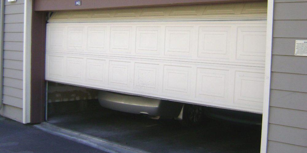 Porte De Garage Depan Elec - Porte de garage electrique